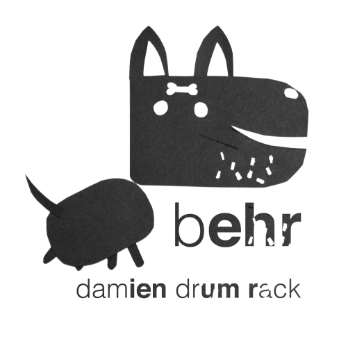 damien-drum-rack--b&w