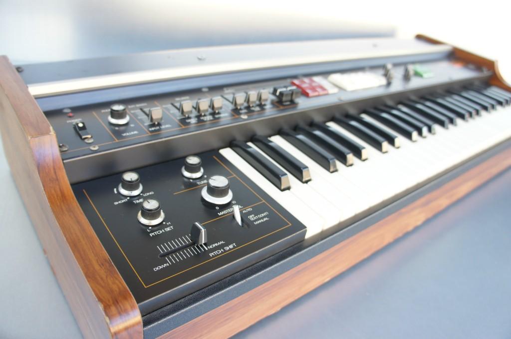 Roland vp-330